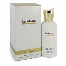 Buy Le Luxe Le Blanc Eau De Parfum Spray By Le Luxe