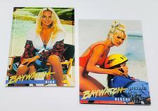 Buy VINTAGE PAMELA ANDERSON 1995 BAYWATCH SPORTS TIME COLLECTOR'S CARDS BOGO MNT