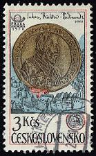 Buy Czechoslovakia **U-Pick** Stamp Stop Box #160 Item 22 |USS160-22XVA
