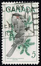Buy Canada #478 Gray Jays; Used (2Stars) |CAN0478-02XRS
