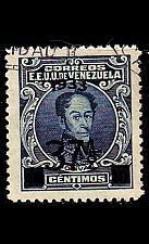 Buy VENEZUELA [1933] MiNr 0179 ( O/used )