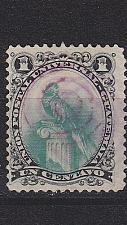 Buy GUATEMALA [1881] MiNr 0021 ( O/used )