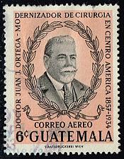 Buy Guatemala **U-Pick** Stamp Stop Box #157 Item 94 |USS157-94XVA