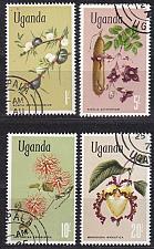 Buy UGANDA [1969] MiNr 0105 ex ( O/used ) [03] Pflanzen