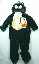 Buy NWT Black Cat Child Toddler Halloween Costume Size 18-24 Months
