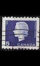 Buy KANADA CANADA [1962] MiNr 0352 Cx ( O/used )