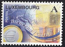 Buy LUXEMBURG LUXEMBOURG [1999] MiNr 1469 ( O/used )