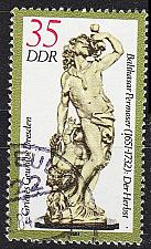 Buy GERMANY DDR [1984] MiNr 2907 ( OO/used ) Kunst
