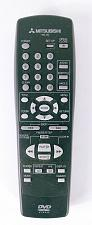 Buy Mitsubishi RM-D6 DVD Player Remote Control