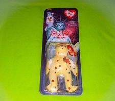 Buy Vintage 1999 Ty Beanie Baby GLORY MCDONALD'S Collectible Plush Mnt