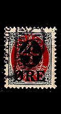 Buy DÄNEMARK DANMARK [1901] MiNr 0040 Y ( O/used )