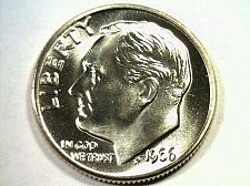 Buy 1966 ROOSEVELT DIME SPECIAL MINT SET SMS SUPERB UNCIRCULATED SUPERB UNC. NICE