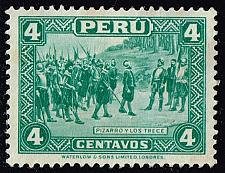 Buy Peru **U-Pick** Stamp Stop Box #158 Item 42 |USS158-42