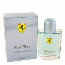 Buy Ferrari Light Essence Eau De Toilette Spray By Ferrari