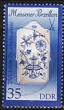 Buy GERMANY DDR [1989] MiNr 3243 I ( OO/used ) Meissen
