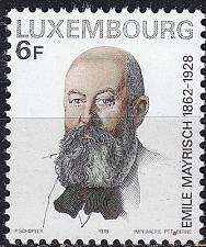 Buy LUXEMBURG LUXEMBOURG [1978] MiNr 0971 ( **/mnh )