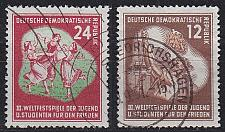 Buy GERMANY DDR [1951] MiNr 0289 ex ( OO/used ) [01]