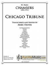 Buy Chambers - Chicago Tribune