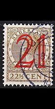 Buy NIEDERLANDE NETHERLANDS [1929] MiNr 0228 ( O/used )