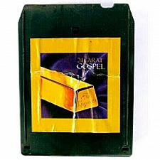 Buy The Kingsmen 24 Carat Gospel (8-Track Tape, 3-9774)