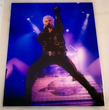 Buy Rare BILLY IDOL Music Superstar 8 x 10 Promo Photo Print