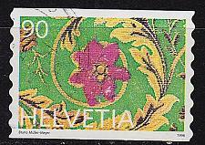 Buy SCHWEIZ SWITZERLAND [1996] MiNr 1592 ( O/used )