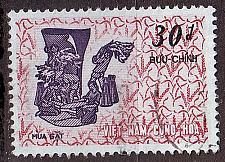 Buy VIETNAM SÜD SOUTH [1971] MiNr 0477 ( O/used )