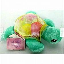 "Buy NWT Precious Moments Tender Tails Turtle Plush Stuffed Animal 1999 7.5"""