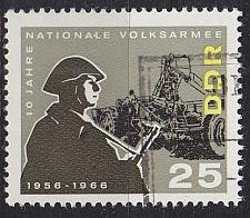 Buy GERMANY DDR [1966] MiNr 1164 ( O/used )