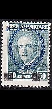 Buy ALBANIEN ALBANIA [1929] MiNr 0199 ( */mh )