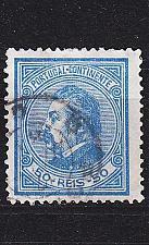 Buy PORTUGAL [1880] MiNr 0053 B ( O/used )