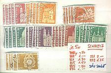Buy SCHWEIZ SWITZERLAND [Lot] 47 ( O/used )