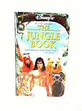Buy The Jungle Book VHS Rudyard Kipling Disney (#vhp)