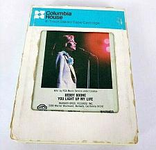 Buy Debby Boone You Light Up My Life (8-Track Tape, M8 3118)