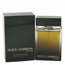 Buy The One Eau De Parfum Spray By Dolce & Gabbana
