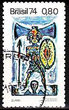 Buy BRASILIEN BRAZIL [1974] MiNr 1421 ( O/used )
