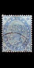 Buy MALTA [1885] MiNr 0007 b ( O/used )