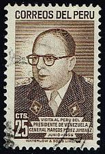 Buy Peru **U-Pick** Stamp Stop Box #158 Item 88 |USS158-88