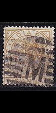 Buy INDIEN INDIA [1874] MiNr 0028 b ( O/used )