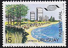 Buy URUGUAY [1995] MiNr 2085 ( O/used )