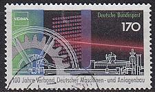 Buy GERMANY BUND [1992] MiNr 1636 ( O/used )