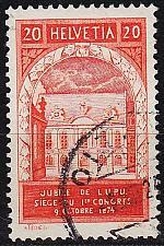 Buy SCHWEIZ SWITZERLAND [1924] MiNr 0192 A ( O/used )