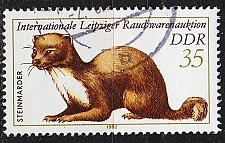 Buy GERMANY DDR [1982] MiNr 2680 ( OO/used ) Tiere