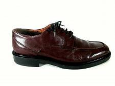 Buy Johnston Murphy Burgundy Leather Lace Up Oxford Dress Shoe Men 10.5 M (SM3)