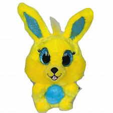 Buy Hatchimals Hatchibuddies Bunwee Yellow Bunny Rabbit Stuffed Animal 7.5""