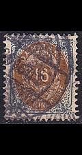 Buy DÄNEMARK DANMARK [1875] MiNr 0027 II Y B ( O/used )
