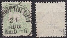 Buy GERMANY Bayern Bavaria [1875] MiNr 0032 c ( O/used ) [01]