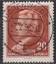 Buy GERMANY DDR [1956] MiNr 0511 ( OO/used )