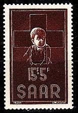 Buy GERMANY Saar [1954] MiNr 0350 ( **/mnh )