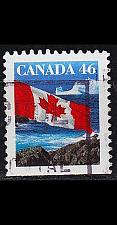 Buy KANADA CANADA [1998] MiNr 1734 Du ( O/used )